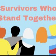 Survivors Who Stand Together